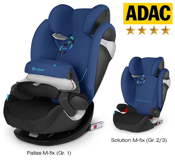 pallas m fix cybex car seat 9 36kg ebay. Black Bedroom Furniture Sets. Home Design Ideas