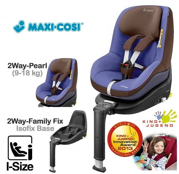 zestaw maxi cosi 2way cabrio fix pearl 2way isize. Black Bedroom Furniture Sets. Home Design Ideas