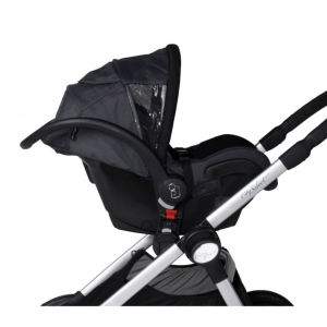 Adapter  Baby Jogger Select + Maxi Cosi, Cybex, BeSafe...